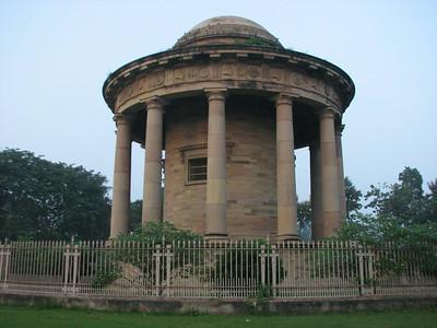 Charles, Lord Cornwallis Grave *
