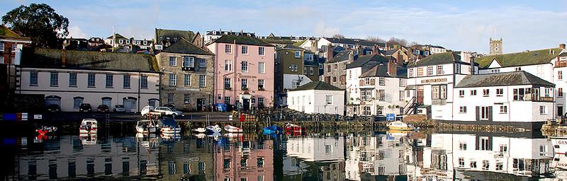 Falmouth, Cornwall, England *