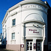 Theatre Royal on Addington St, Margate. Built in 1787, it burned in 1829, and was remodeled in 1879. I wonder if the Arnolds attended a play here?