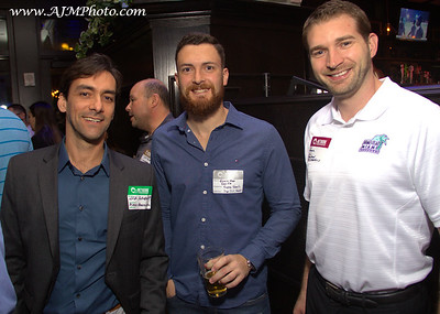 After work networking Jan 25 2017