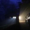 """""""Cabin in the Mist""""  Vermont"""