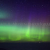 Northern Lights taken on Lake Superior's frozen Whitefish Bay, Chippewa County, Michigan 3/29/2013.