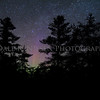 The Aurora Borealis/Northern Lights at Whitefish Point taken in the early hours of 5/7/2013 near Paradise, Michigan.