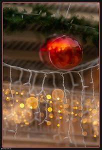Christmas in Fassuta, Isreal