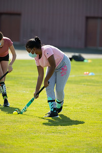 Developmental Field Hockey