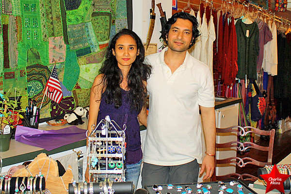 Serenity Treasures has unique gifts and clothing