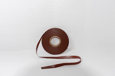 Brown Tie Tape