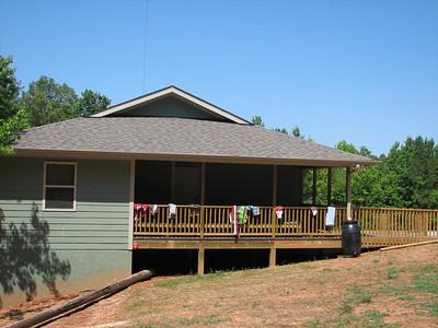 Camp Agapé, Fuquay-Varina, NC