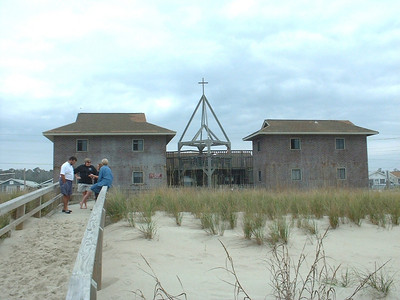 Agapé † Kure Beach Facilities