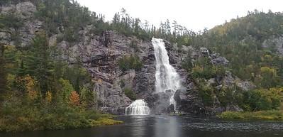 Olga Kozlova - Bridal Veil Falls