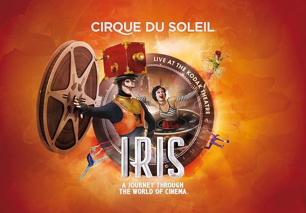 IRIS LIVE Programme Guide