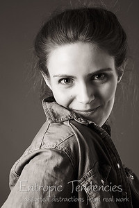 Debbie Roulston - Pavilion Studio portrait lighting course