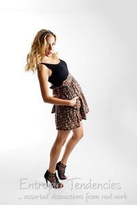 Model: Mariana HollowayMake-up and hair: Sarah Viera da CruzAgency: Stolen