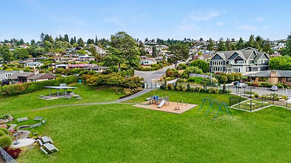 Blue Ridge Park, Seattle, WA 98177, USA