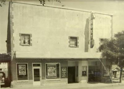The Roxy, Eatonville