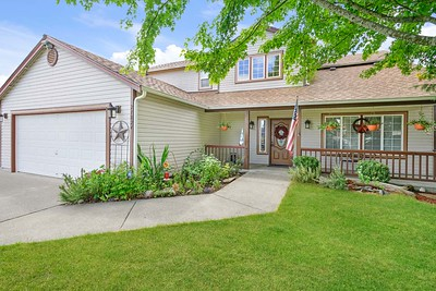 21824 42nd Ave E, Spanaway