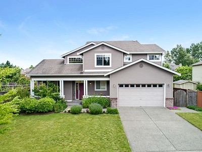 2111 19th St SE, Puyallup
