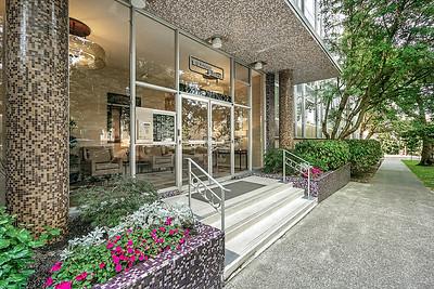 1221 Minor Ave, Seattle