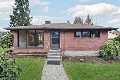 1405 NW 100th St, Seattle