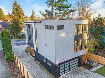 5725 25th Ave NE, Seattle