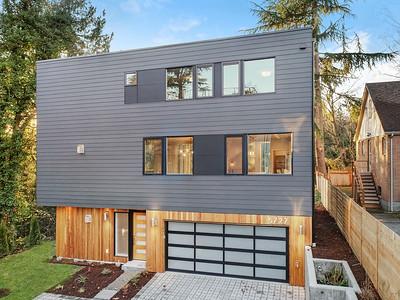 5727 25th Ave NE, Seattle