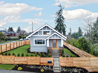 6357 36th Ave SW, Seattle