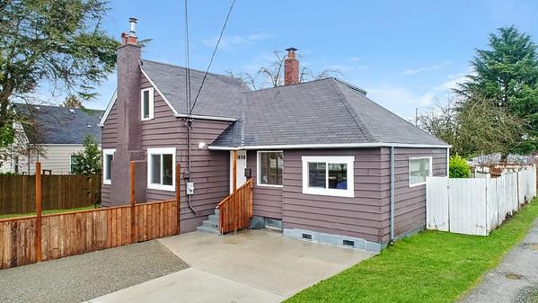 6309 S K St, Tacoma