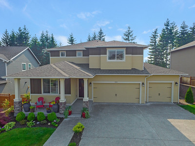 14312 Overlook Dr E, Bonney Lake