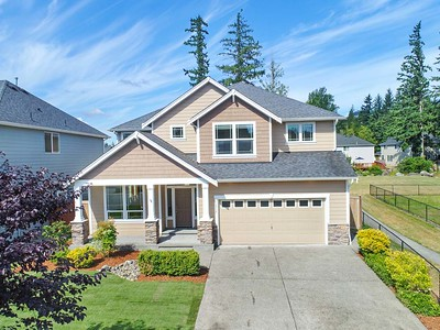 11316 178th Avenue Ct E, Bonney Lake
