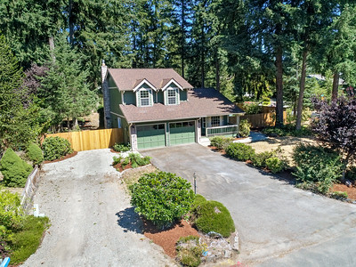 14505 70th Avenue Ct E, Puyallup
