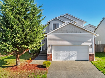 15209 67th Avenue Ct E, Puyallup
