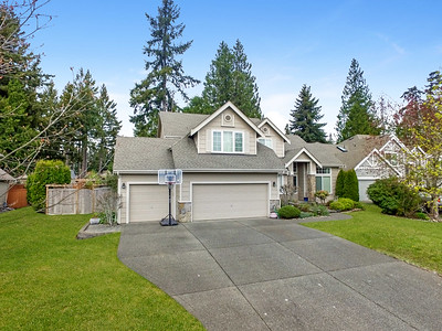 18022 92nd St E, Bonney Lake