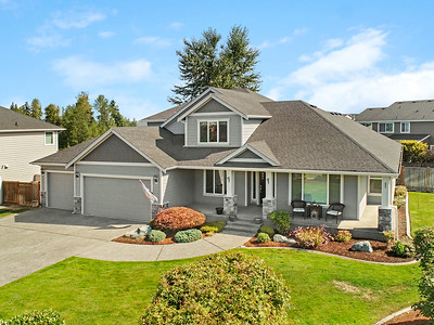 17009 135th Avenue Ct E, Puyallup