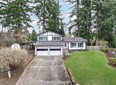 12602 215th Avenue Ct E, Bonney Lake