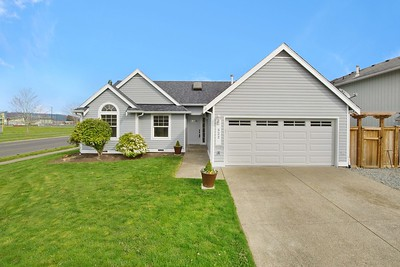 522 Eldridge Avenue NW, Orting