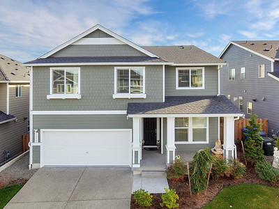 19535 19th Avenue Court East, Spanaway