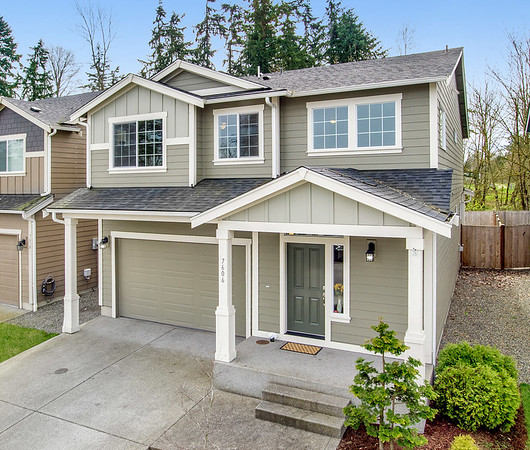 7606 163rd Street Court East, Puyallup
