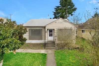 5605 S K St, Tacoma