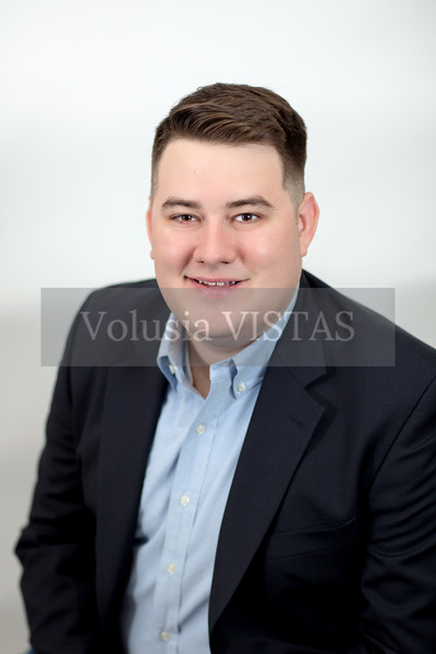 """On Wednesday, May 16, 2018 the staff of First International Title posed for headshots in their office in New Symrna Beach, Florida.<br /> <br /> <br />  <a href=""""http://www.redcardinalstudio.com"""">http://www.redcardinalstudio.com</a>"""