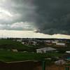 Tempestade chegando!