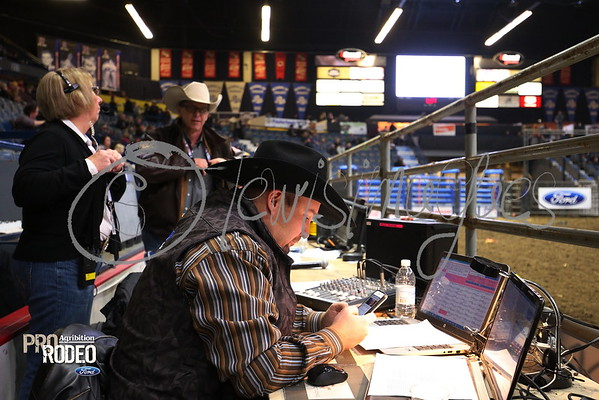 Agribition Pro Rodeo - Thursday