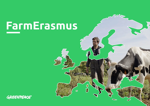 Press Kit for FarmErasmus Programme