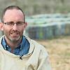 Totales Carlos Zafra, veterinario de la Asociación de Apicultores de la Región de Murcia