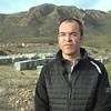 Totales Luis Ferreim, responsable de agricultura de Greenpeace España