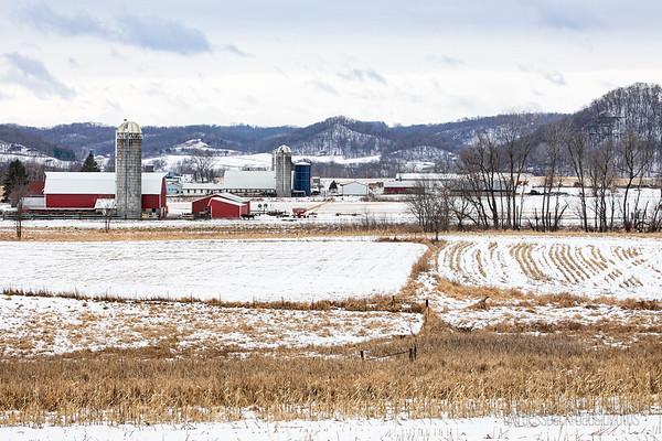 Rural Richland