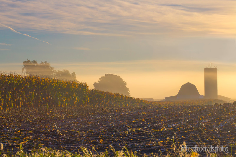 September Morn