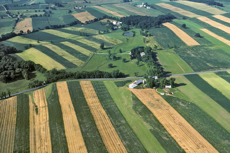 Farmland USA, Pennsylvania