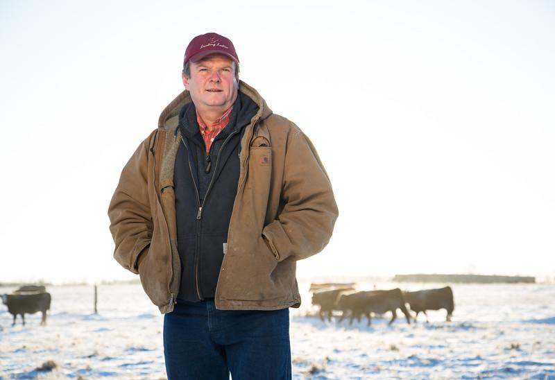 Cattleman