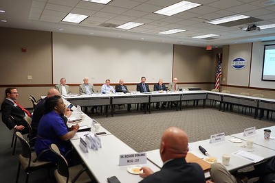 Agriculture Steering Committee - May 5, 2016