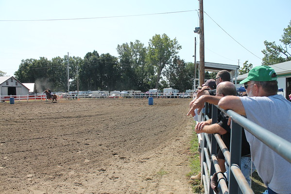 Agriculture at the 197th annual Schaghticoke Fair